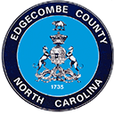Logo for Edgecombe County