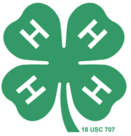 Cover photo for 4-H Enrollment Information