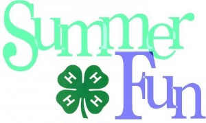 Cover photo for 2021 Summer Fun- COMING SOON
