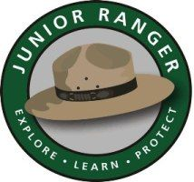 Cover photo for 4-H'ers Earn Junior Park Ranger Badges
