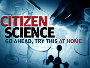 Cover photo for Become a Citizen Science Ambassador!