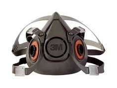 Cover photo for Respirator Fit-Test
