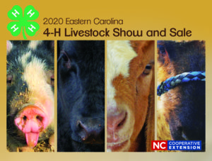 Cover photo for Livestock Show and Sale Orientation, Part 2