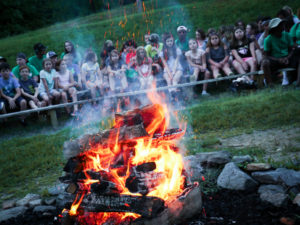 Cover photo for North Carolina 4-H Camps & Centers Receive $60,000 CAMP Grants From National 4-H Council