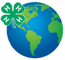 Cover photo for 4-H Youth County Council & Leader's Meeting