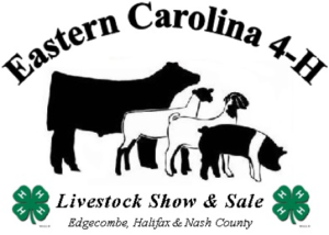 Cover photo for Eastern Carolina Livestock Show & Sale - Online Contributions LIVE!
