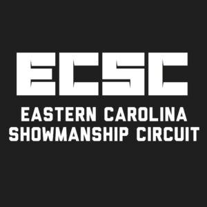 ECSC Eastern Carolina Showmanship Circuit